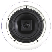 Acoustic Energy Aegis in Ceilling 150 Ci White