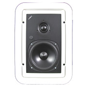Acoustic Energy Aegis in Wall 165 Ci White