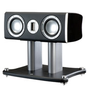 Monitor Audio Platinum PL150 Piano Black