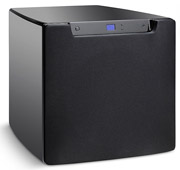 Velodyne SPL-12U  High Gloss Black