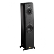 Sonus Faber Toy Tower Black