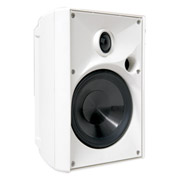SpeakerCraft OE 6 One white