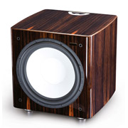 Monitor Audio Platinum PLW15 High Gloss White
