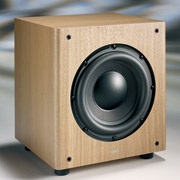 Acoustic Energy Radiance Sub Natural Ash