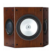 Monitor Audio Silver RXFX Walnut Real