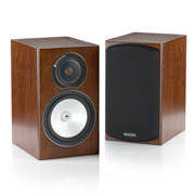 Monitor Audio Silver RX1 Black Oak