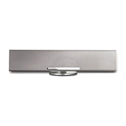 Loewe Table Stand Sound Projector Alu-Silver