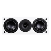 System Audio Aura 10 AV White Satin