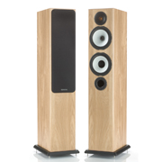 Monitor Audio Bronze BX5 Natural Oak