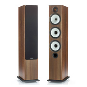 Monitor Audio Bronze BX6 Walnut
