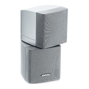 Bose Direct/Reflecting® Cube speakers