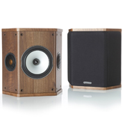 Monitor Audio Bronze BXFX Walnut