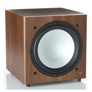Monitor Audio Bronze BXW-10 Walnut, Демо-образец