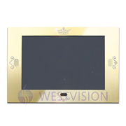 Westvision Brilliant 17 Gold