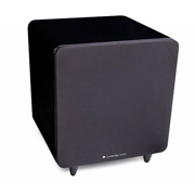 Cambridge Audio X500 High Gloss Black
