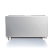 Loewe Subwoofer Chrome Silver