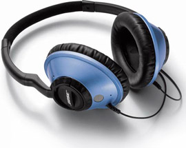 Наушники Bose TriPort Headset