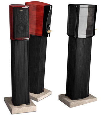 Акустика Sonus faber Guarneri Memento