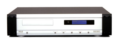 CD-проигрыватель Musical Fidelity A3.5 CD Player