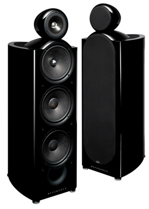 KEF Reference 207/2