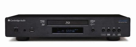 Cambridge Audio Azur 651 BD