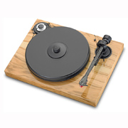 Pro-Ject 2-Xperience Classic Olive