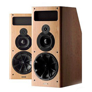 PMC MB2-A Walnut