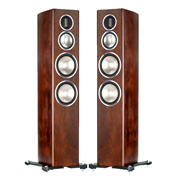 Monitor Audio GX300  Dark Walnut