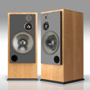 ATC SCM 150 SL Walnut