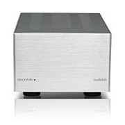 Audiolab 8200 MB Silver