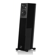 Audio Physic Virgo 25 High Gloss Black
