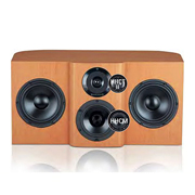 Audio Physic Orea Center Walnut