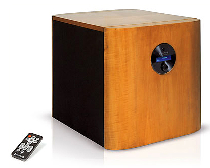 Audio Physic Rhea II Natural Oak