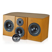 Audio Physic High End Center 25 High Gloss Black