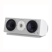 AudioVector SCi Avantgarde Arrete High Gloss White