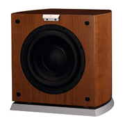 AudioVector Si-Sub Black Ash