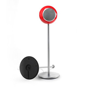 Elipson Planet L Stand Aluminium brushed