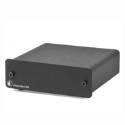 Pro-Ject Phono Box USB Black