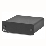 Pro-Ject Phono Box MM/MC Black