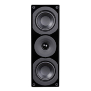 System Audio SA Saxo 10AV Satin Black