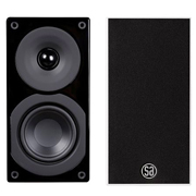 System Audio SA Saxo 1 High Gloss Black