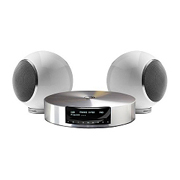 Elipson Music System MC 1L Gloss White
