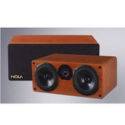 Nola Announcer 2 High Gloss Black