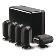 Q Acoustics 7000 Cinema Pack 5.1 Gloss Black