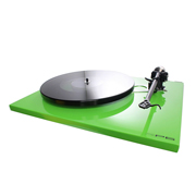 Rega RP6 Color Gloss Green
