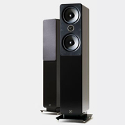 Q Acoustics 2050i Gloss Black