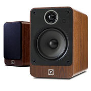 Q Acoustics 2020i Walnut