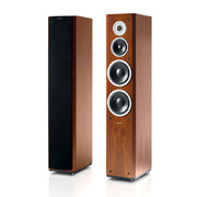Dynaudio Focus 380 Walnut
