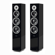 Dynaudio Focus 340 Black Ash