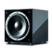 Dynaudio Sub 600 Black Ash